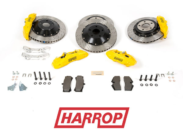 Harrop Ve Vf Monster Brakes
